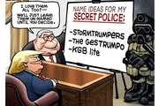 Sack cartoon: What should we call them?