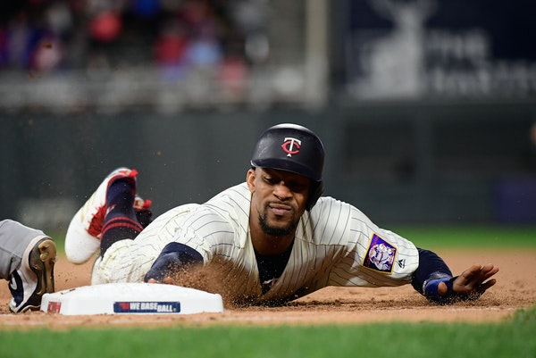 Twins center fielder Byron Buxton had a summer filled with migraines, a fractured toe and a strained wrist, all of which limited him to 28 major leagu