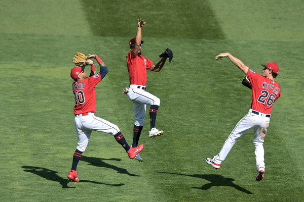Twins' television ratings up dramatically over last season