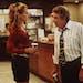 "Erin Brockovich (Julia Roberts) meets her match in Ed Masry (Albert Finney) in ""Erin Brockovich,"" about a divorced mother of three (Brockovich) wh"