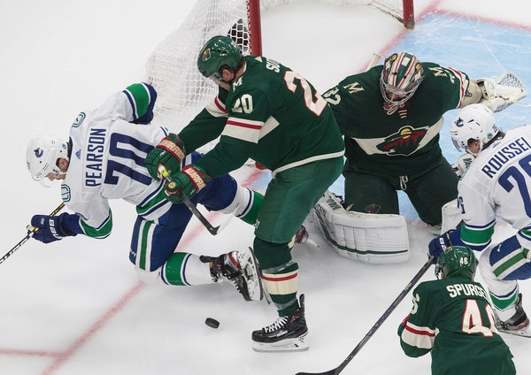 Wild players hope urgency of situation brings out their best for Game 4