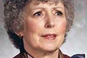 Frances Callaghan