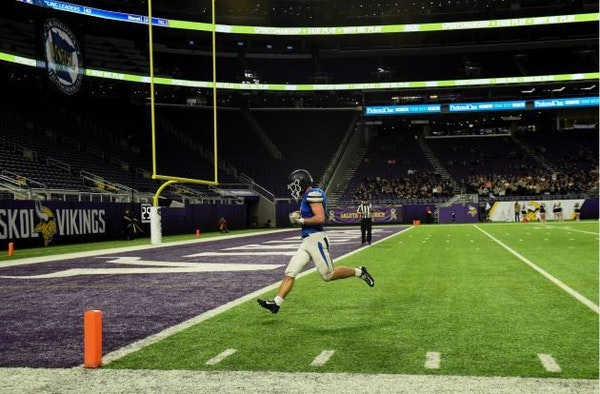 Minnesota State High School League targets schools for more money