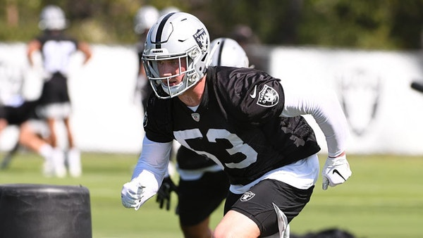 Vikings sign LB Quentin Poling