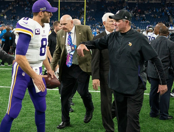 Vikings camp preview: Coaching direction settled before contracts