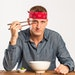 """St. Cloud native Sonny Side (Will Sonbuchner) has millions of YouTube subscribers with his """"Best Ever Food Review Show."""""""