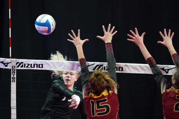 Club-high school volleyball balance knocked askew by prep season delay