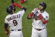 Twins' Nelson Cruz could be the MVP … except designated hitters can't win