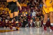 Souhan: U assistant Thibault-DuDonis leans on family of coaches