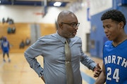 Scoggins: Young people need mentors like North's coach McKenzie