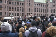 Reusse: Stephen Jackson, other activists score with straight talk at Mpls. City Hall