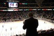 Hub city for hockey? Wild wants NHL in St. Paul when games restart