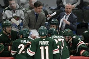 If NHL went directly to playoffs, Wild would need expanded field to get in