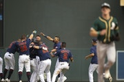Scoggins: Strange-looking baseball? It's better than no baseball at all