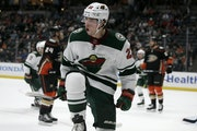 Fiala stays on fire: Two more goals give Wild big overtime win, playoff boost