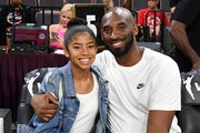 Reusse: Four daughters made Kobe four times lucky as citizen of this planet