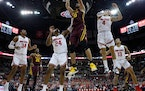 Win over Ohio State boosts Gophers back into NCAA tourney projections