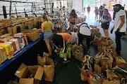 Scoggins: Boxing gym on Lake Street fighting for its neighborhood