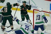 NHL finalizes playoff details; practice facilities open Monday