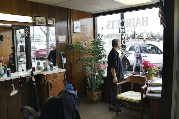 Job losses hitting nearly 20% of Minnesota workers