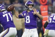 Souhan: Cousins continues mending his reputation by leading comeback