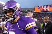 Scoggins: This was a putrid Soldier Field loss, even by Vikings standards