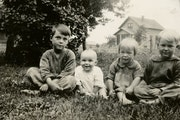 Robert and James Style: Buried together in Europe The four oldest of the 12 Style siblings: Rodney, James, Margaret Claire and Robert. James and Rober