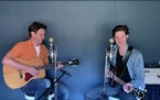 Watch and fall in love again as the Cactus Blossoms perform
