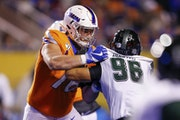Souhan: Spielman just made Vikings stronger with deft handling of draft