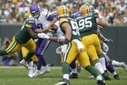 Scoggins: Two games in, Cousins plays himself into a corner