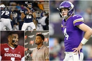 Souhan: The role of a backup QB? Depends who you ask