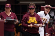 Scoggins' mailbag: What's up with the U's softball coach leaving?