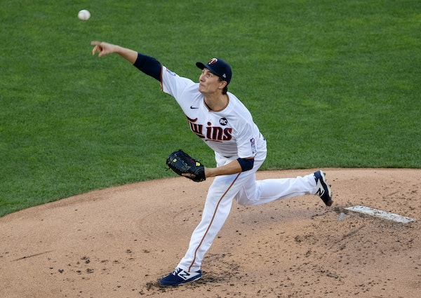 New Twins pitchers are loving team's dominant early offense
