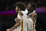Souhan: On this night, Gophers offer reminder of The Barn at its best