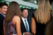 Souhan: Here's why Bill Guerin now has the easiest job in sports