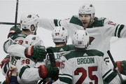 NHL declares regular season over; Wild makes postseason - if there is one
