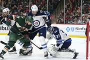 Souhan: Fans should enjoy any Wild playoff run even if sportstuff will be missing