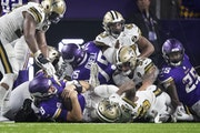Souhan: Plenty of blame to go around after Vikings' lethargic loss