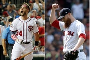 Souhan: Hey, Twins: Make a statement and sign Harper, Kimbrel