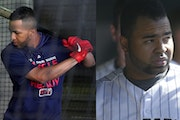 Reusse: Rosarios in Twins organization in close quarters, different worlds