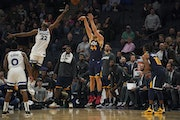 Reusse: In era of chucking threes, pure NBA shooters hard to find