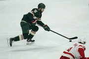 Boudreau: Wild 'going to put a push on' after returning from break