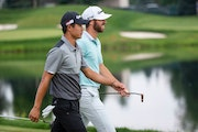 Reusse: 3M Open newbies go on to big things at PGA Championship