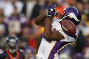 Reusse: Vikings forced to drop big dreams for T-Jack, Williamson