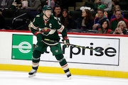 Koivu, Dubnyk back in action tonight for Wild vs. Red Wings