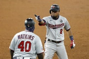 Scoggins: Looking for a sure thing this uncertain season? Twins can still hit
