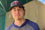 Reusse: Twins pitching prospect Balazovic wants to remain a starter