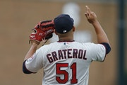 Souhan: For Twins fans, dealing Graterol what 'going for it' looks like