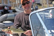 Fish, wildlife groups to urge anglers and hunters to buy licenses