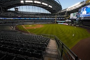 Reusse: Beer and baseball still go hand in hand in Milwaukee